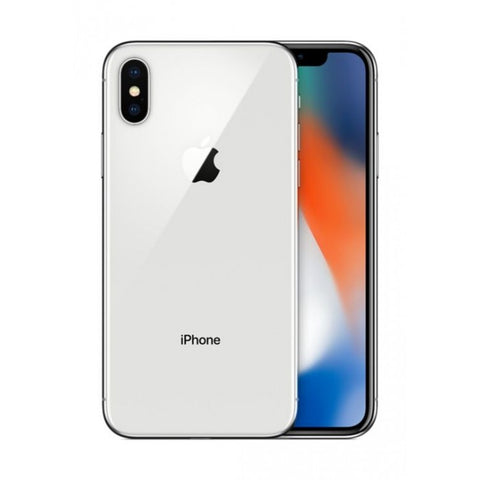 Apple iPhone X 256GB PreOwned