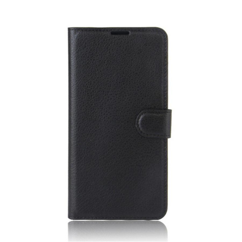 EVERYDAY Leather Wallet Phone Cover - Samsung S10 5G