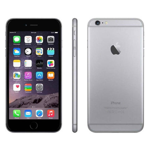 Apple iPhone 6 16GB PreOwned