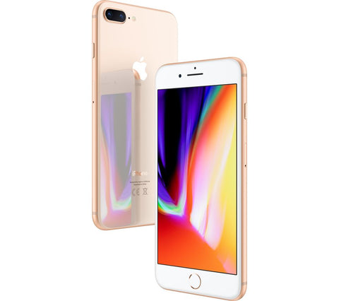 Apple iPhone 8 Plus 256GB PreOwned