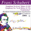 (1996) Schubert: The Complete Symphonic Works, Vol. V