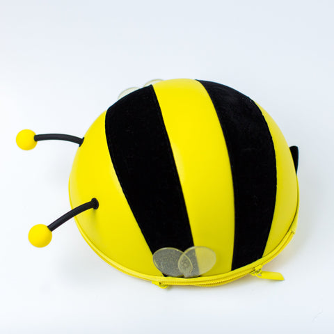 Children's Mini Backpack - Bumble Bee