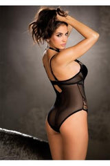 Gillian Teddy Lingerie & Clothing > Lingerie Small-XL Shirley of Hollywood