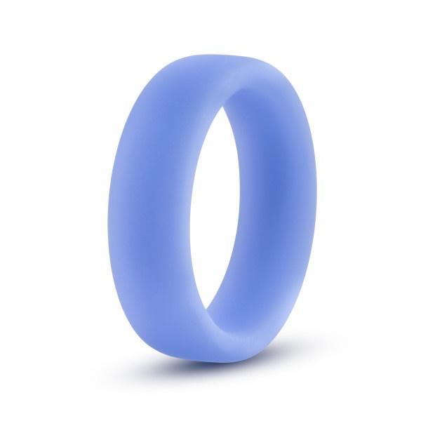 Performance Silicone Glo Cock Ring Erection Rings Blush Novelties
