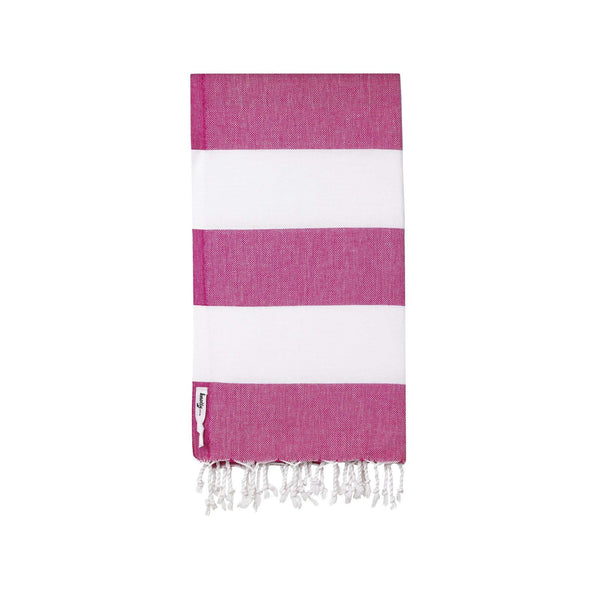 Knotty Capri Turkish Towel - TURKISH DELIGHT - Knotty.com.au