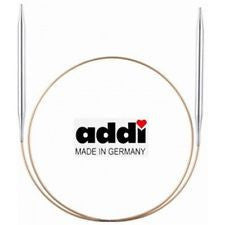 Addi Turbo Rocket - Size 11 Circular Needles