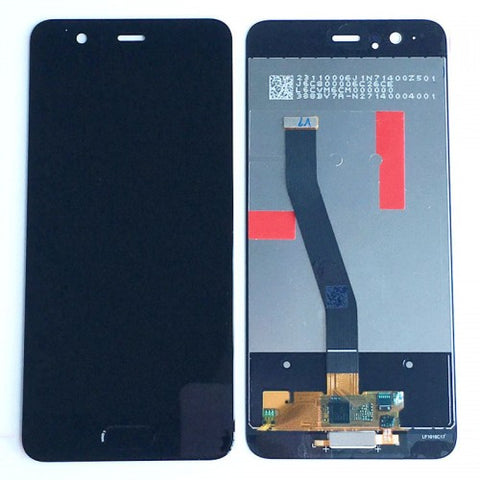 Huawei P10 LCD and Touch Screen Assembly [Black]