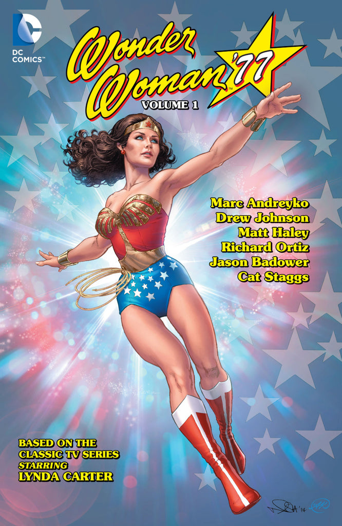 Wonder Woman '77 Vol 1