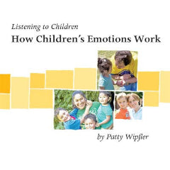 How Children's Emotions Work Booklet