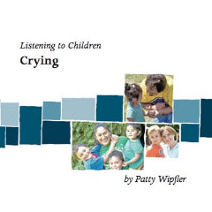 Crying Booklet - Digital