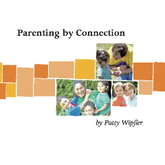 Parenting By Connection Booklet