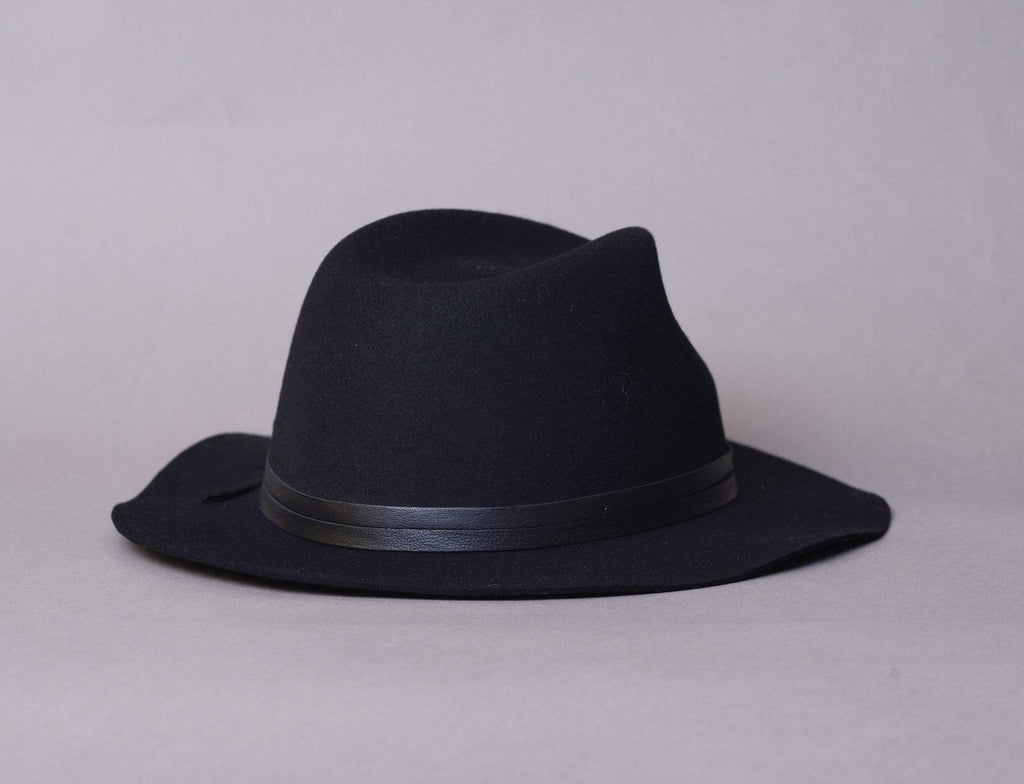 Bailey Hats - Obie, black
