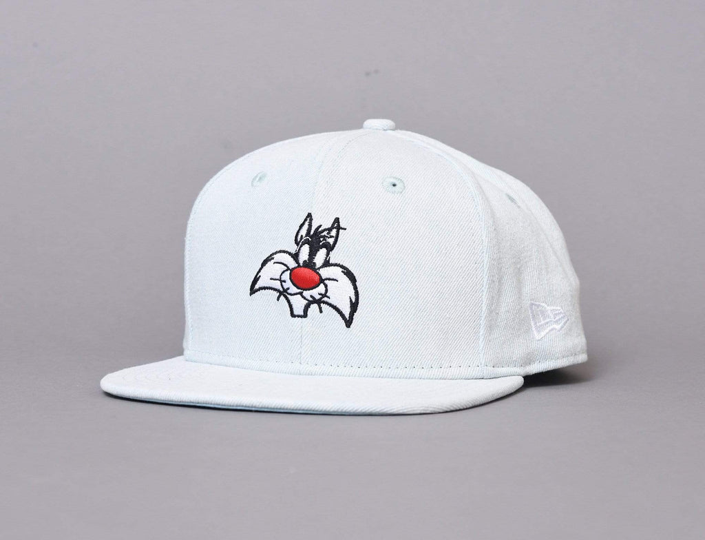 9FIFTY Character Sylvester