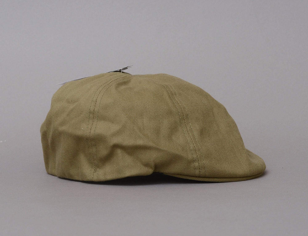Flexfit Sixpence, Olive Green