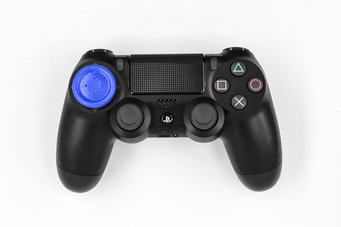 PS4 Circular D-Pad Cover - Battle Beaver Customs