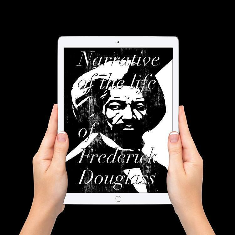 Narrative of the Life of Frederick Douglass Ebook by Benjy Brooke Ebook (epub) Ebook Recovering the Classics