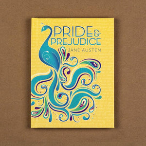 Pride and Prejudice Hardcover Journal by Alexis Lampley Hardcover Journal Hardcover Journal Recovering the Classics