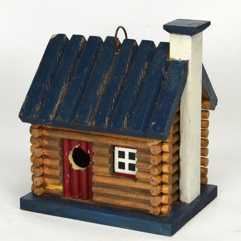 Homestead Birdhouse