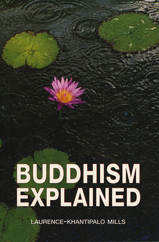 Buddhism Explained