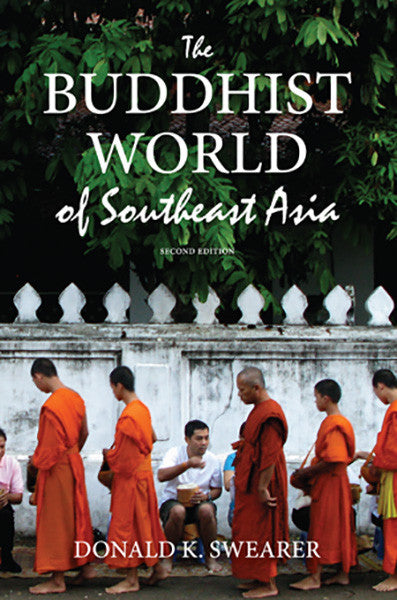 Buddhist World of Southeast Asia, The