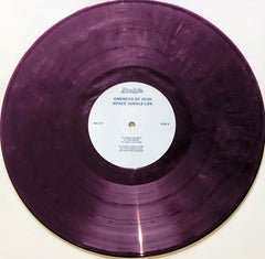 Oneness Of Juju ‎– Space Jungle Luv : Now-Again Records ‎– NA 5177, Black Fire Music ‎– BF-19754 Series: Vinyl Me, Please. Exclusive Pressing – : Vinyl, LP, Club Edition, Limited Edition, Numbered, Reissue, Purple