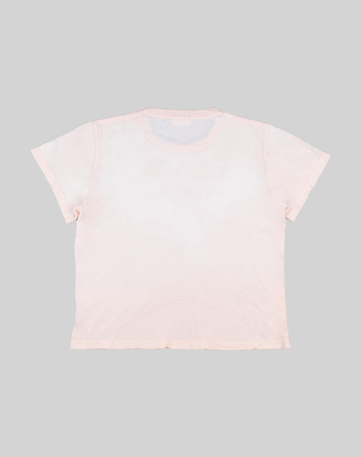 Modern Cotton Classic Tee - Sunfaded Pink