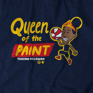 Queen of the Paint