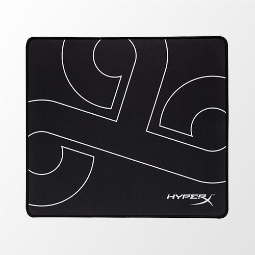 HyperX FURY S - Cloud9 Edition Large Gaming Mouse Pad