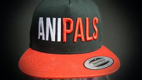 The ANIPALS Snapback