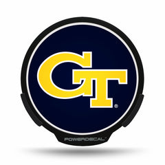 Georgia Tech POWERDECAL® + Lens
