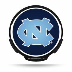North Carolina POWERDECAL® + Lens