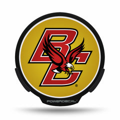 Boston College POWERDECAL® + Lens