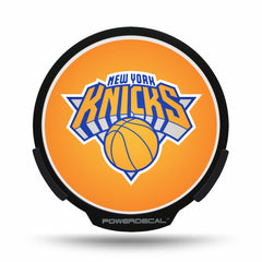 New York Knicks POWERDECAL® + Lens