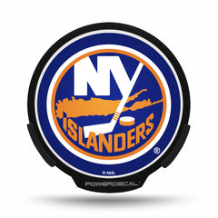 New York Islanders POWERDECAL® + Lens
