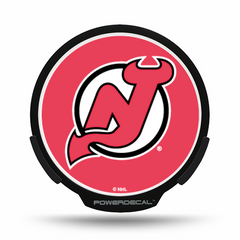 New Jersey Devils POWERDECAL® + Lens