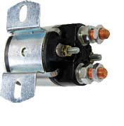 F235429 | 4 POLE CONT. RELAY SWITCH | Replace 2MR2114 | MSW-1245