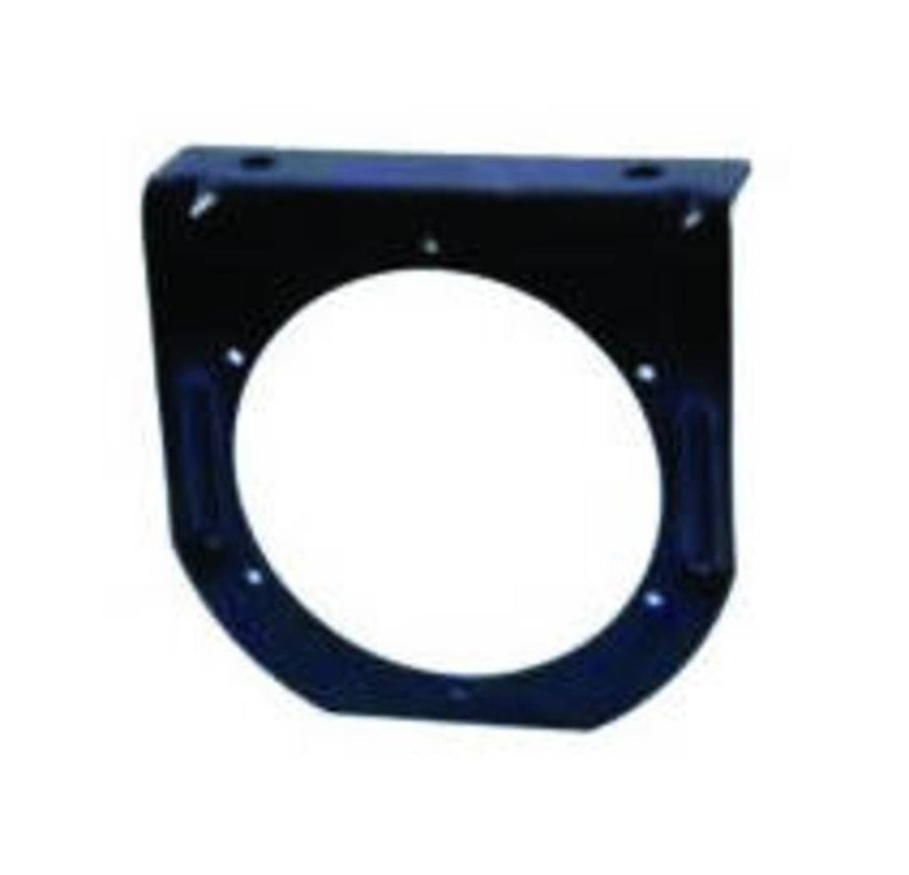 "4"" COATED STEEL MOUNTING BRACKET"