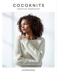 Cocoknits Sweater Workshops