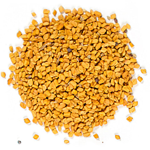 Fenugreek Seeds 5 oz