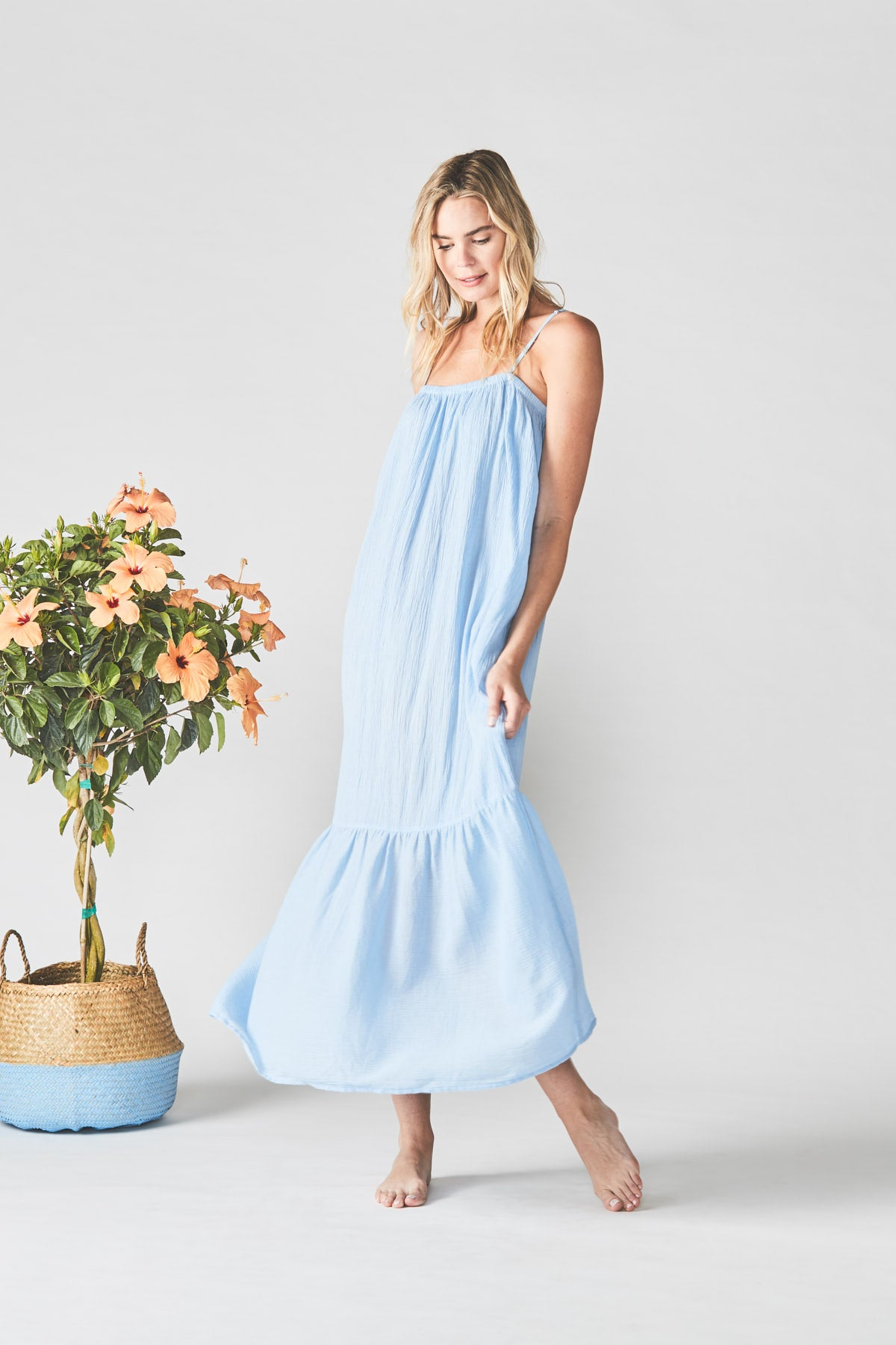 Tide Resort Dress