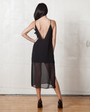Fifth Label Black Building Blocks Dress