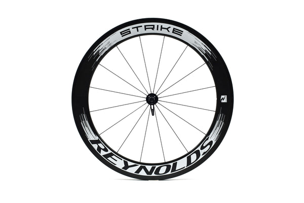 Essor USA - Dash 66mm Carbon Clincher Set