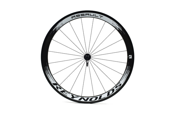 Essor USA - Rush 46mm Carbon Clincher Set
