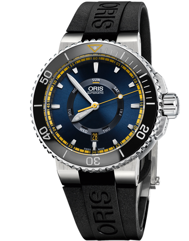 Oris Great Barrier Reef Limited Edition II - 735-7673-4185-SET RS - 761042