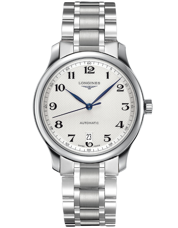 Longines Master Collection - Automatic Watch - L2.628.4.78.6 - Salera's Melbourne, Victoria and Brisbane, Queensland Australia