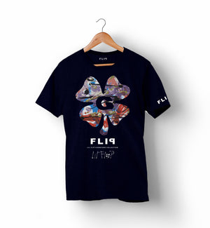 Lil Flip Signature Clothing Collection | Clover Navy