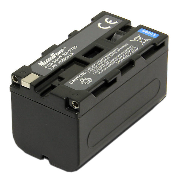 Camcorder Battery For SONY NP-F750