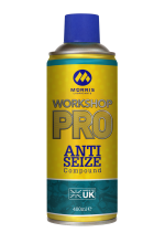 Workshop PRO Anti Seize Compound (formerly Prise)