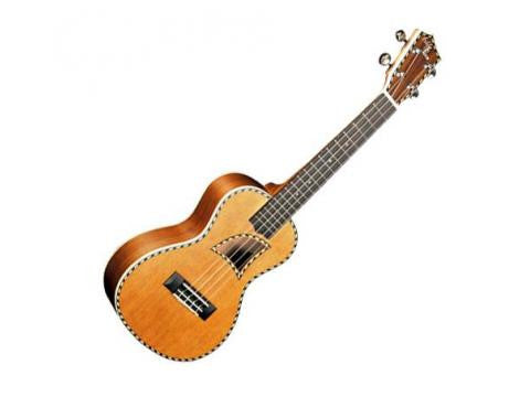Eddie Finn Ukulele EF-15-C (reviewed)