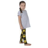 Kente Pattern Leggings